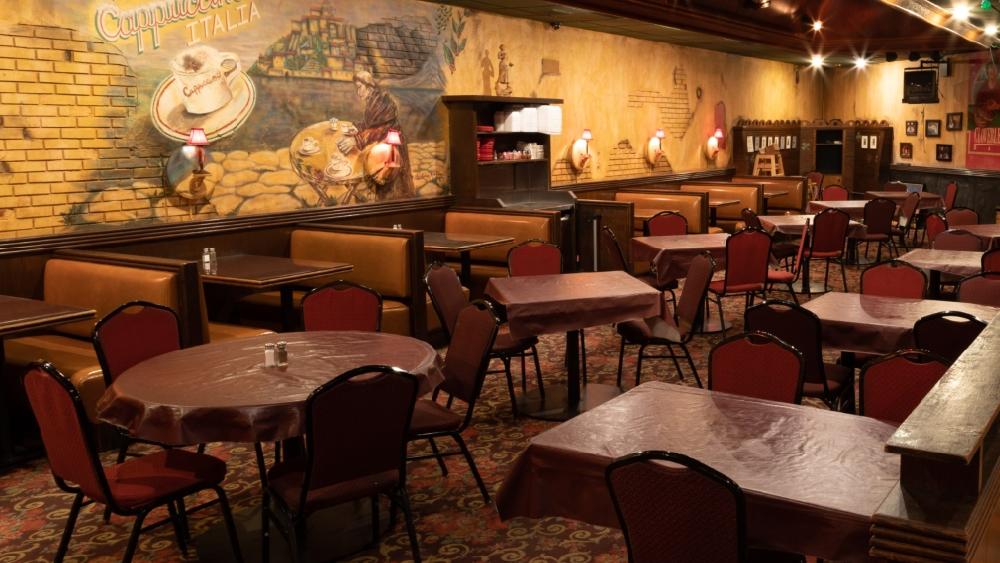 Italian Restaurant in Eastpointe